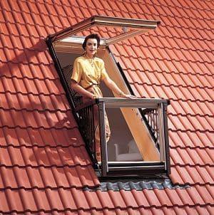 Dachgeschossausbau Leymann GmbH