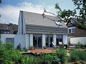 Steildach und Dachsanierung Aachen
